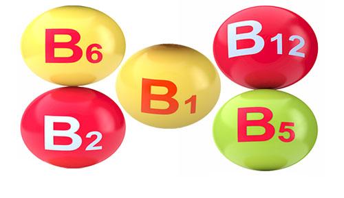 ویتامینهای گروهB وآلزایمر