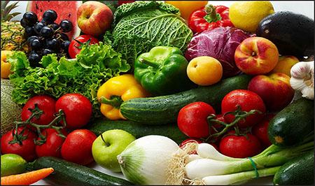 رژیم غذایی متعادل در پیشگیری از سرطان