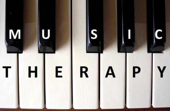 بنیانهای احساسی موسیقی