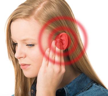 درمان جدید وزوز گوش