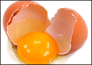 آلرژی به تخممرغ