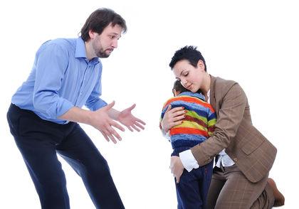 آموزش مدیریت رفتار کودک