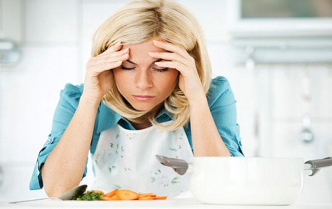 اضطراب و محو اثر چربیهای خوب