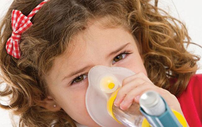 تشخیص آسم از طریق تست بزاق