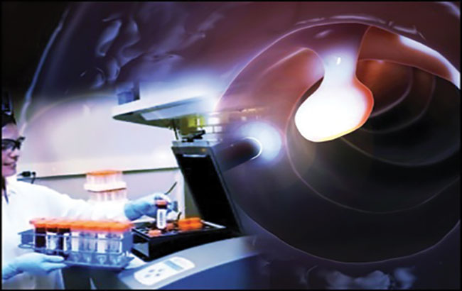 کولونوسکوپی و DNA مدفوع