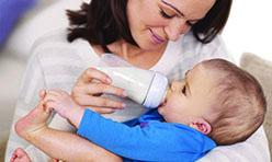 مشکلات شیردهی و اضطراب