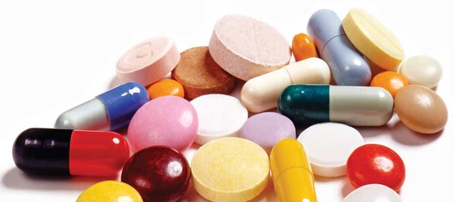 دریافت بیدلیل آنتیبیوتیکها