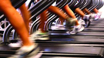 ورزش و کاهش خطر مرگ پساز حملهی قلبی