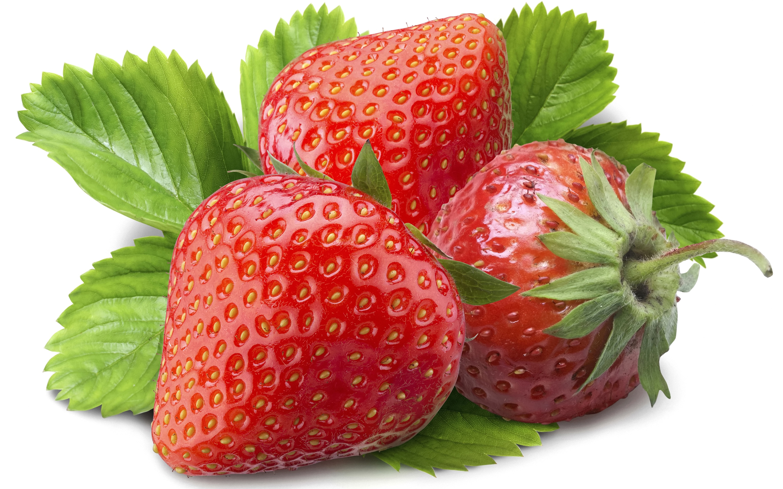 نقش توتفرنگی در تنظیم قندخون