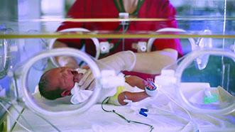 آلایندهها و تولد نوزادان کم وزن