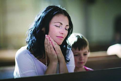 تأثیر مراسم مذهبی بر سلامت زنان