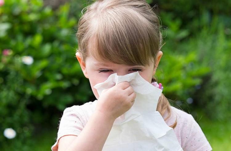 حساسیتهای فصلی: توصیهها و راههای درمان