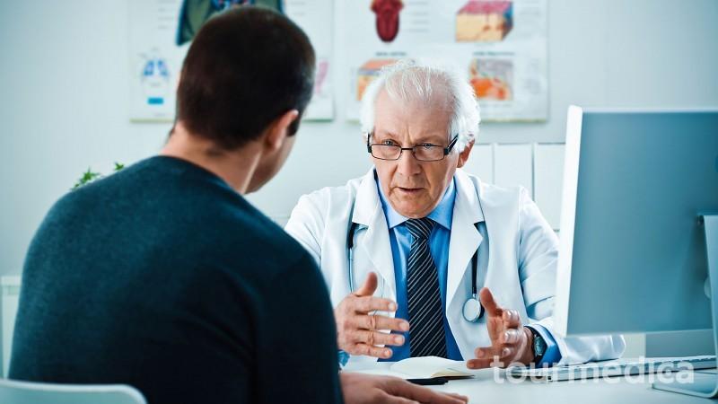 معیارهای انتخاب بیمار