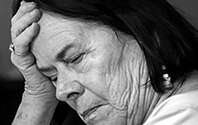 درمان افسردگی ماژور در افراد سالمند