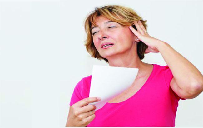 هورمون درمانی پساز یائسگی