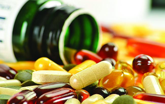 نحوه مصرف ویتامینها و مکملها