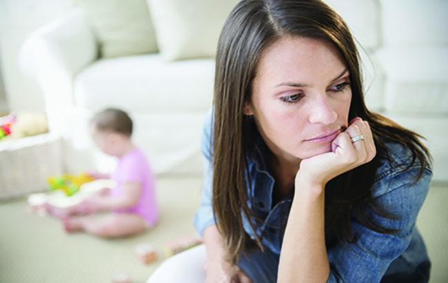 کودکان والدین افسرده