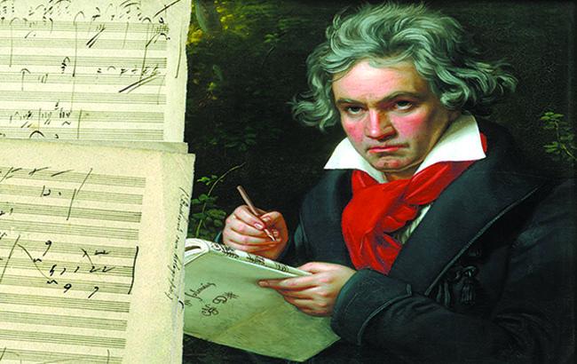 پژوهشی درباره تأثیر کنسرتو پیانو بتهوون بر ذهن انسان