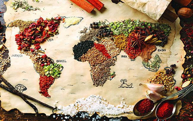 روز جهانی غذا: وضع موجود امنیتغذایی و چشمانداز آینده