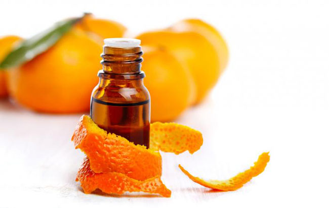 روغن اسانس پرتقال، مرهمی برنشانههای اختلال استرسی پس از ضربه روانی