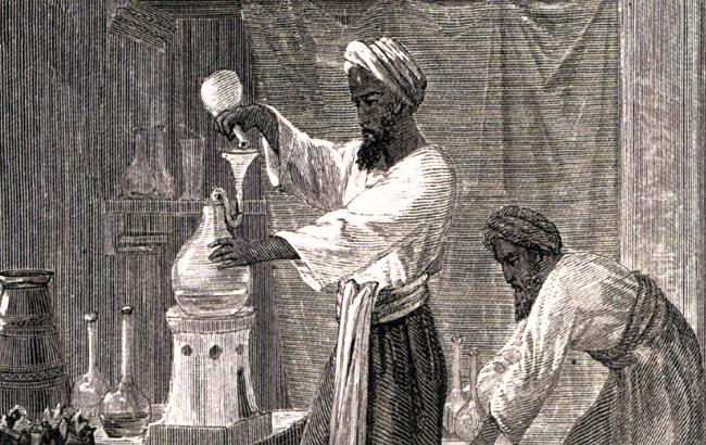 نقش بیمارستان در تمدن اسلامی