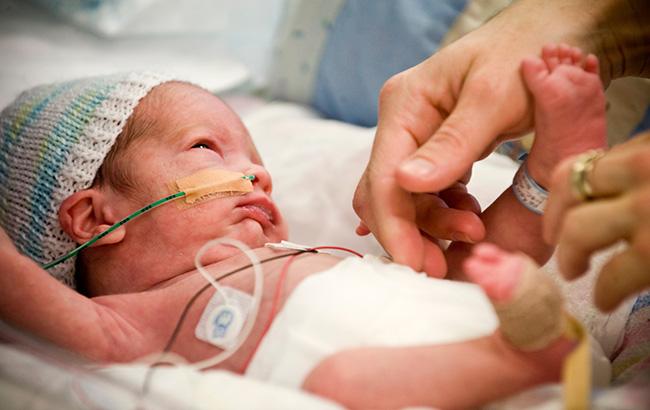 آغاز تغییرات مغزی نوزادان زودرس، هفتهها پیشاز تولد