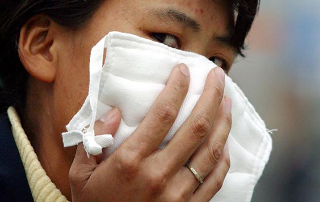 استفاده از ماسکهای کشنده ویروس سارس