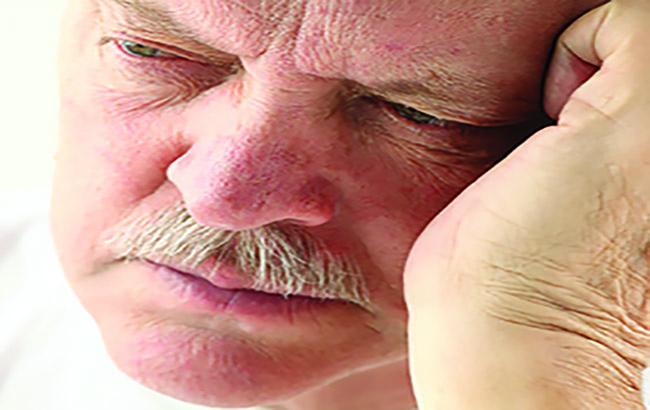 نقش استرسهای شدید در بروز اختلالاتخلقی