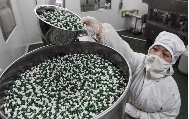داروی چینی وارد نمیکنیم