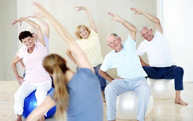 فعالیت فیزیکی از آسیب قلبی جلوگیری میکند