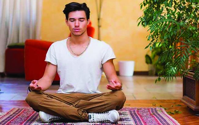 تجسمخلاق، روشی مهم برای رسیدن به آرامش