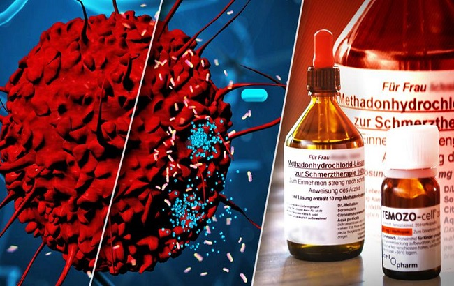 توزیع متادون در داروخانههای منتخب