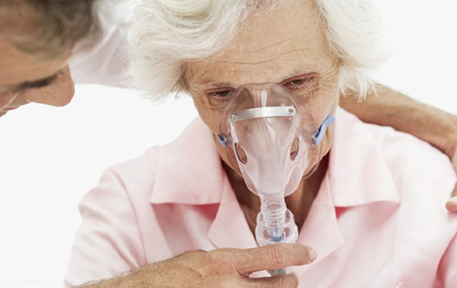 توجهات بالینی در تشخیص و کنترل بیماری آسم در افراد مسن