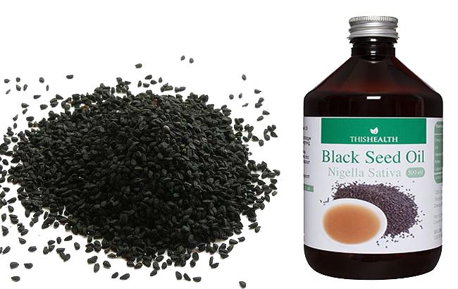 کاربرد سیاهدانه در طبسنتی و پزشکیمدرن
