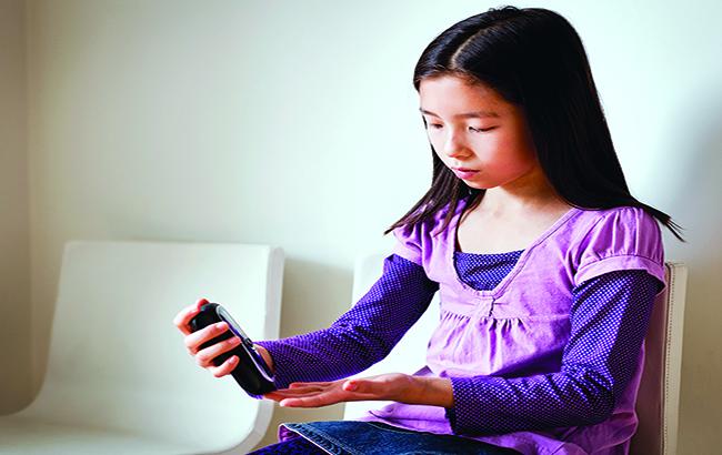 ارتباط دیابت نوع۱ با عفونت آنترو ویروس در کودکان