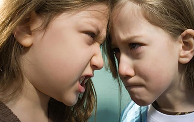 ارتباط پرخاشگری در همسالان و نشانههای افسردگی دوران نوجوانی