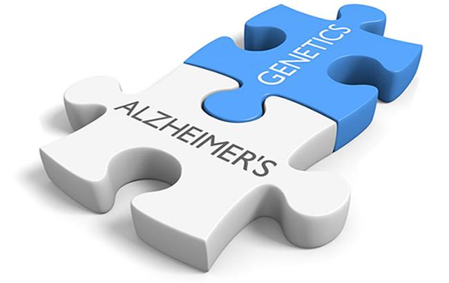 پیشبینی پیشرفت آلزایمر با استفاده از جهش ژنی