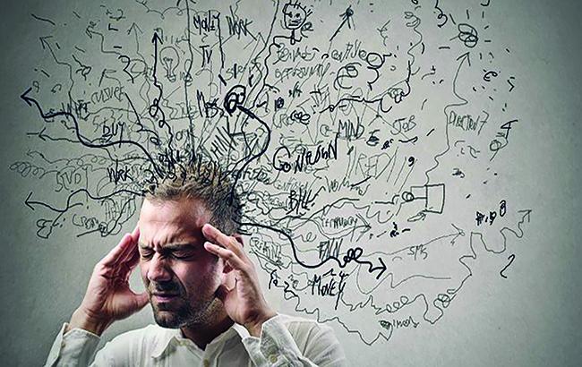 تفکر مثبت از استرس و اضطراب میکاهد