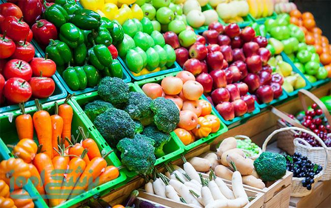 8 ماده غذایی ضد سرطان را بشناسید