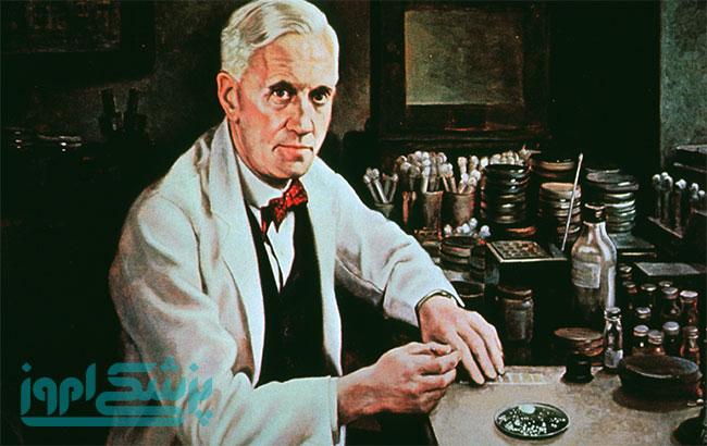 تاریخچه پنی سیلین و اولین تزریق آن در ایران