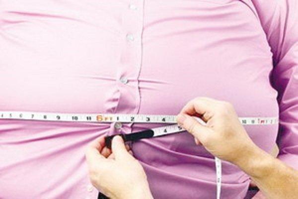 چاقی به صورت تصاعدی در حال بالا رفتن است