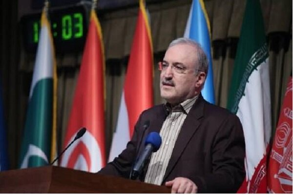 آمادگی ایران برای ساخت کارخانه داروسازی در سودان