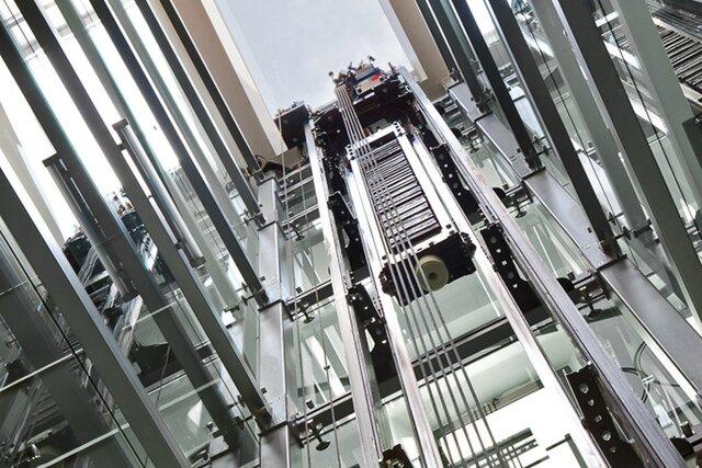 آسانسورهای بیمارستانهای بوشهر غیراستاندارد است