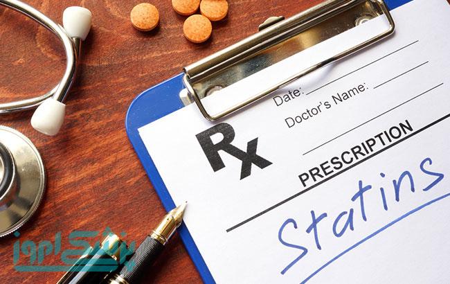 نحوۀ مصرف، عوارض ، تداخل و خطرات استاتین ها