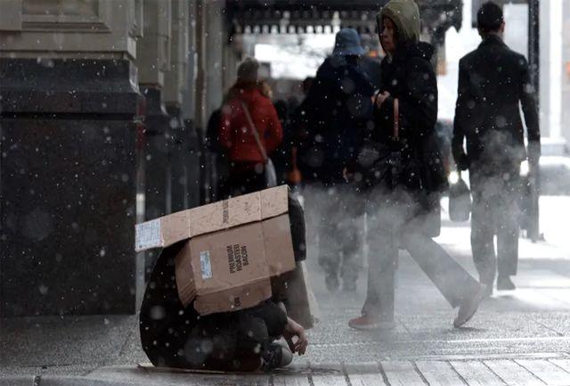 آمار دقیقی از بیخانمانهای کشور نداریم/ در رابطه با بیخانمانها نیازمند یک غربالگری دقیق هستیم