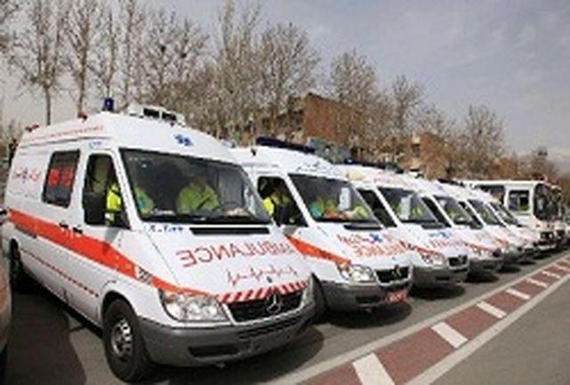 جابجایی بیمار بدحال با آمبولانس خصوصی ممنوع!