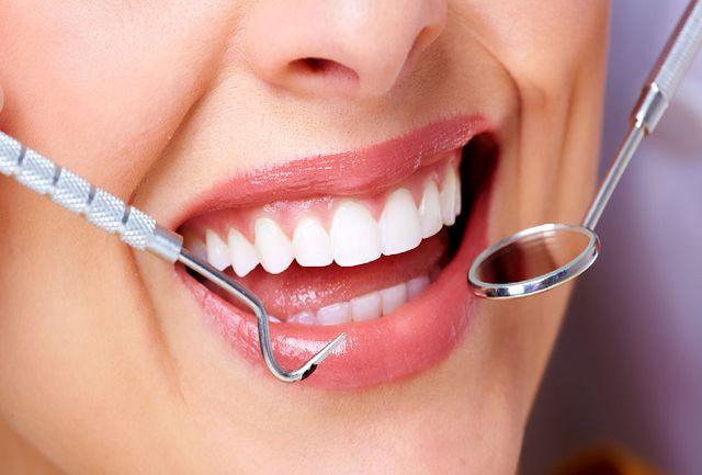 دندان خراب دلیلی بر معده درد