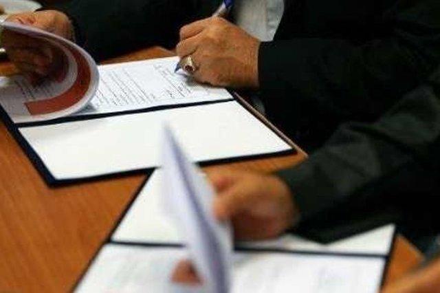 توسعه همکاری دو بنیاد علمی با امضای تفاهمنامه همکاری