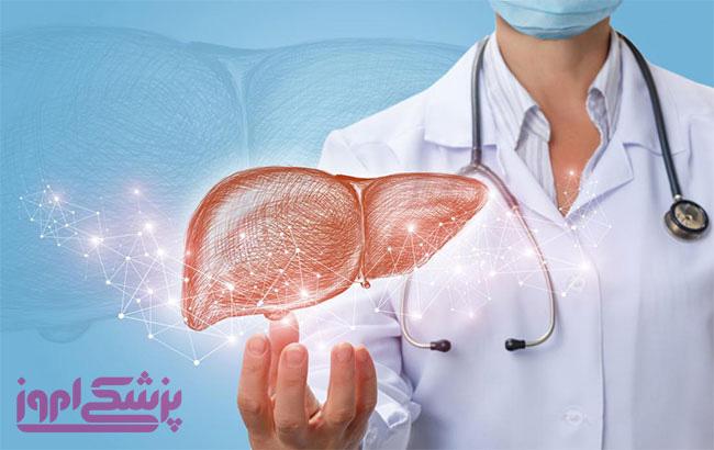 تازه ترین علامت سرطان کبد