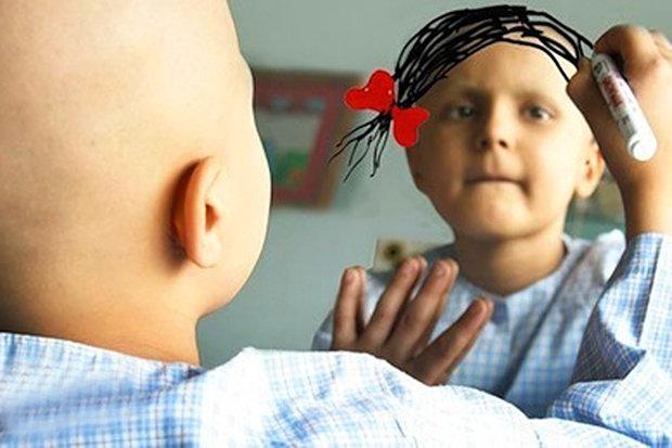 موسسه محک باعث تغییر نگاه جامعه به سرطان کودکان شده است